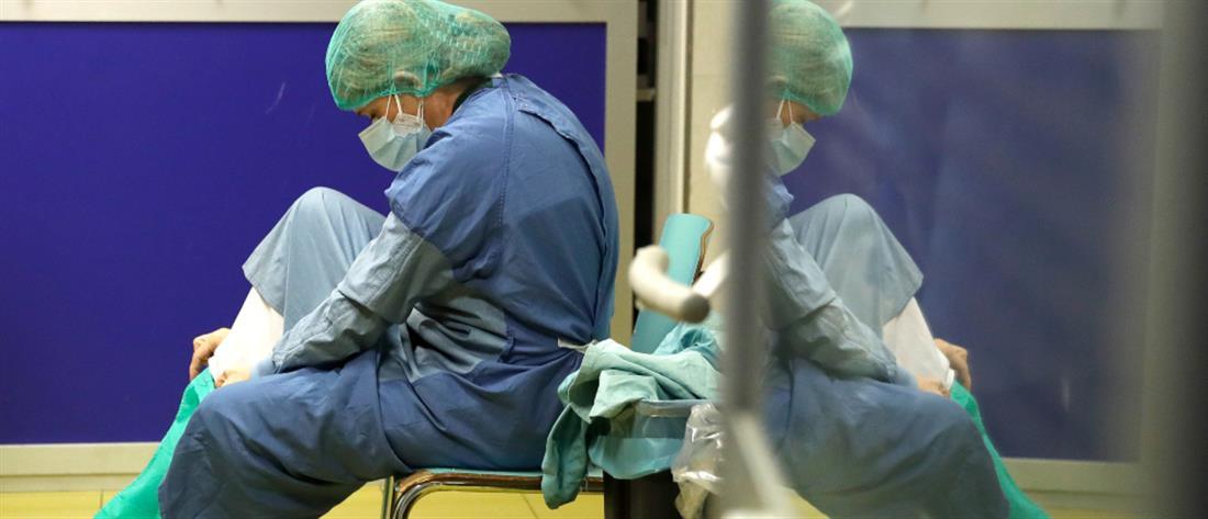Κορονοϊός - Ιταλία: Μείωση των κρουσμάτων, μικρή αύξηση των θανάτων