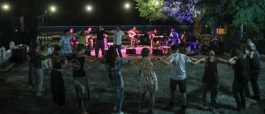Κορονοϊός: Η ΚΥΑ για το ανώτατο συμμετεχόντων σε δημόσιες ή κοινωνικές εκδηλώσεις