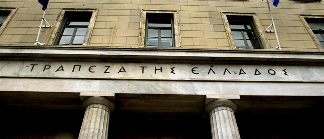 ΤτΕ: στο Δημόσιο τα κέρδη του 2020