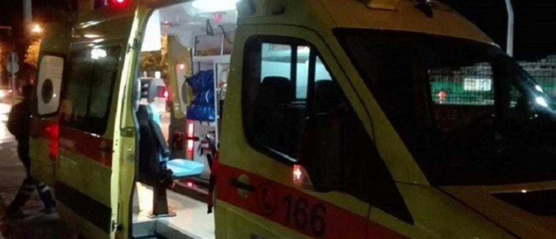 Παιδί παρασύρθηκε από λεωφορείο