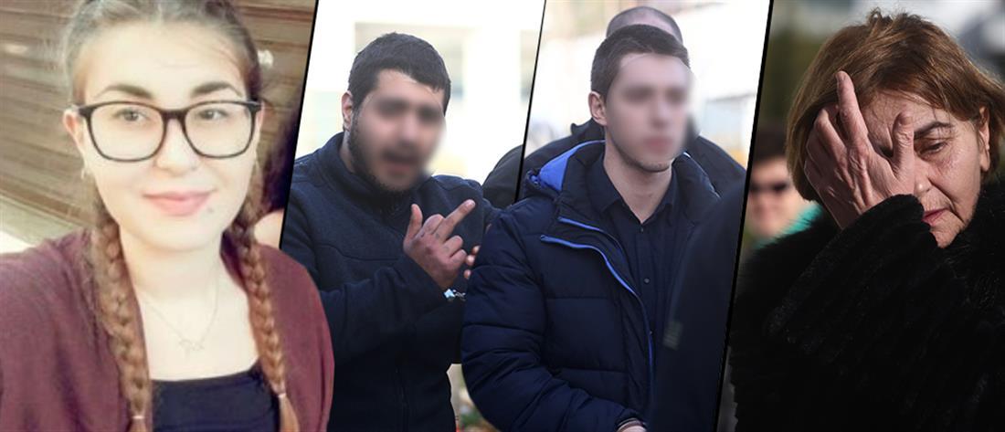 Δίκη Τοπαλούδη: Ο σπαραγμός των γονιών και η χυδαία χειρονομία του κατηγορούμενου