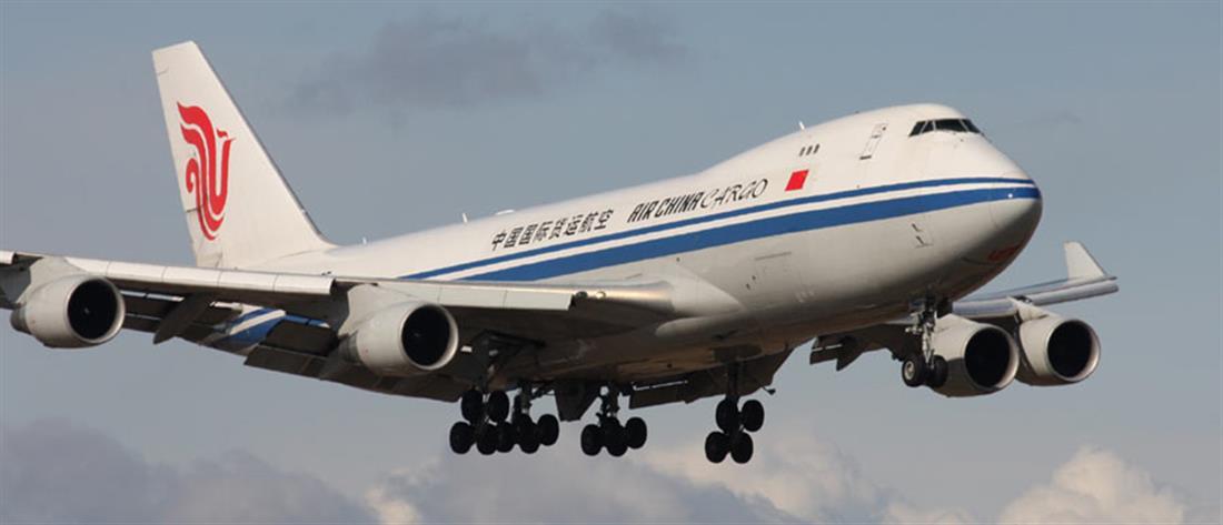 """Σε… """"κενό αέρος"""" οι πτήσεις από Πεκίνο προς Πιονγιάνγκ"""
