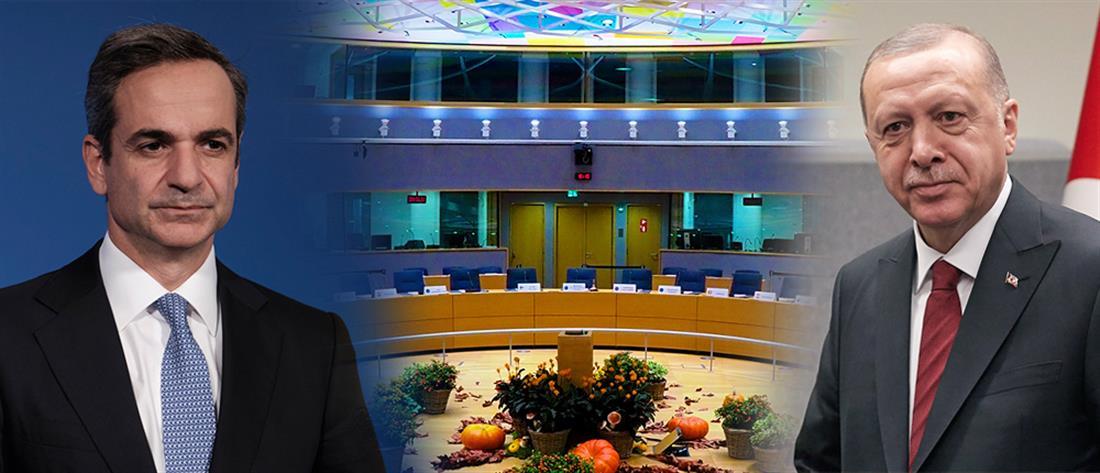 Μαξίμου: ικανοποίηση για την ευρωπαϊκή καταδίκη της τουρκικής προκλητικότητας