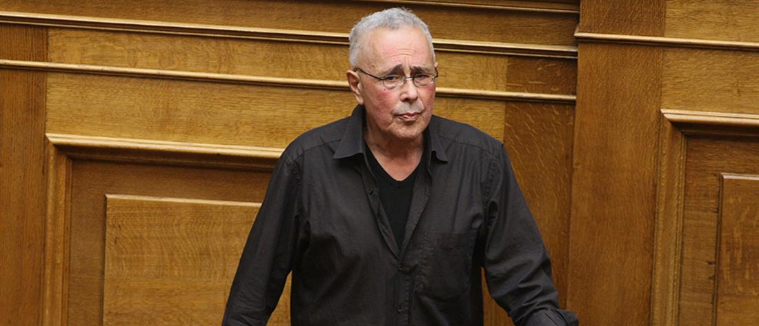 Παραιτήθηκε ο Κώστας Ζουράρις