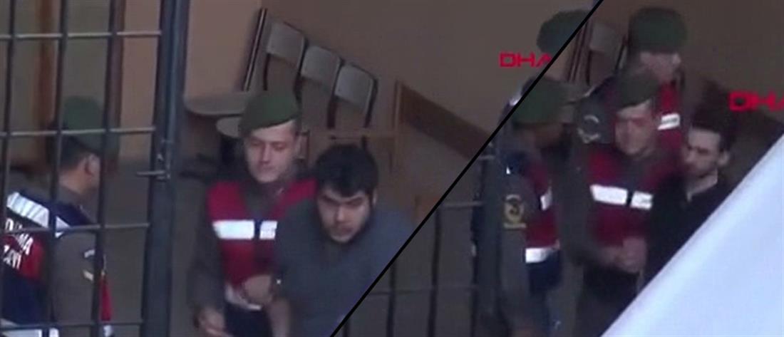 Ο Νίκος Βούτσης στην Αδριανούπολη για τους δύο φυλακισμένους στρατιωτικούς