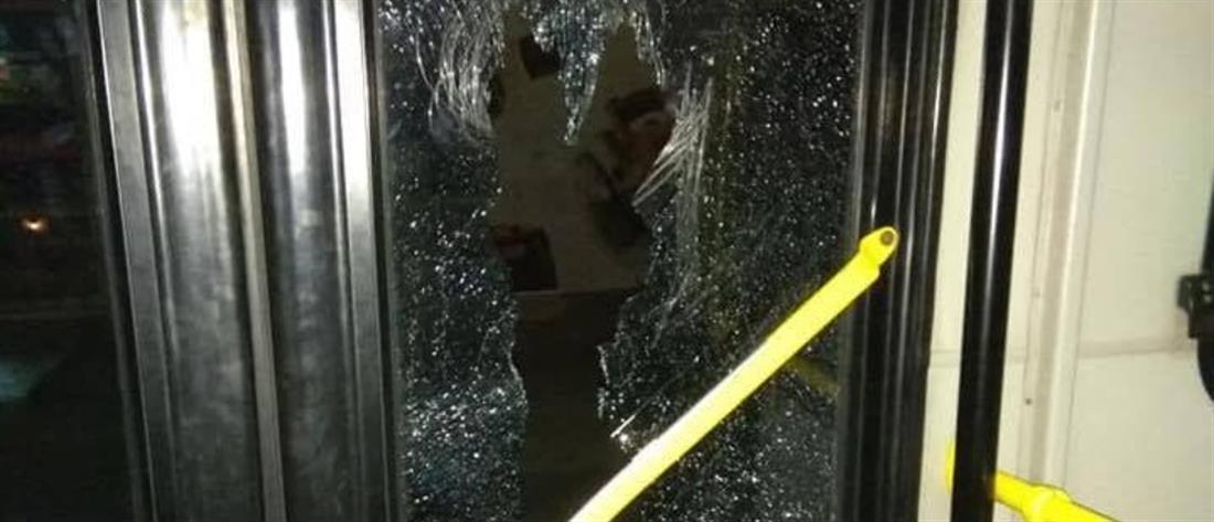 Νέα επίθεση σε λεωφορείο γεμάτο επιβάτες!