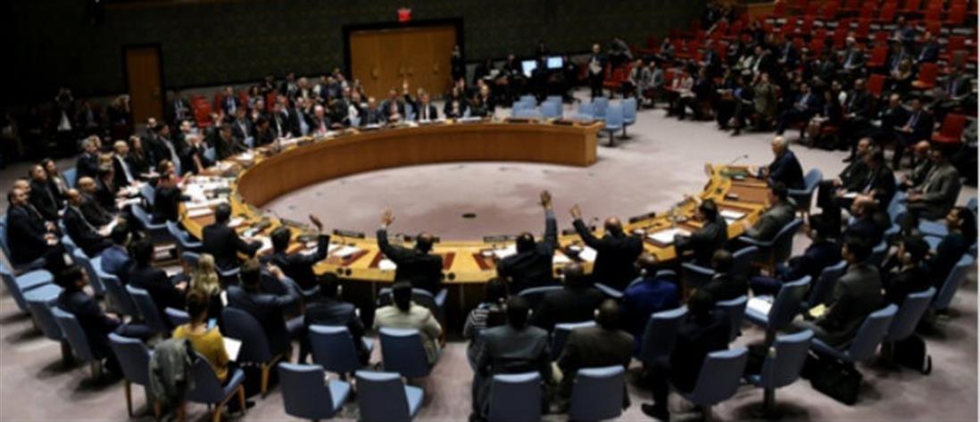 Μόρφου: ψήφισμα διαμαρτυρίας στο ΣΑ για την τουρκική εισβολή