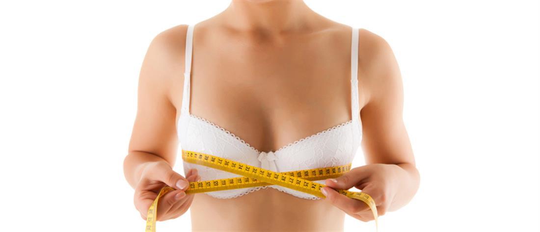 Subfacial: σύγχρονη τεχνική αυξητικής στήθους