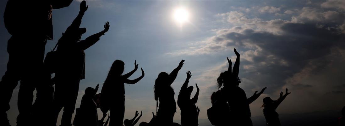 Εαρινή ισημερία: Ξεκινά επίσημα η άνοιξη