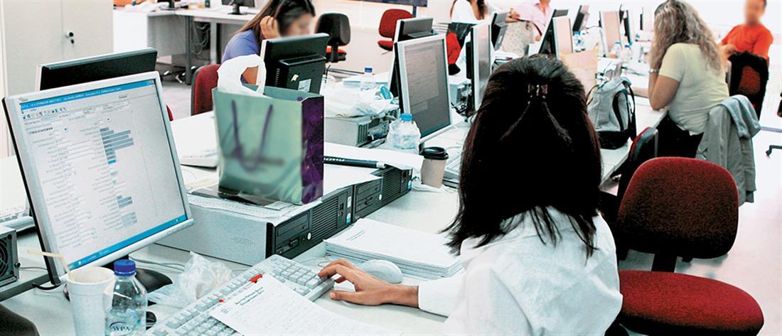 Βρούτσης: Καταργείται το ηλεκτρονικό φακέλωμα των εργαζομένων
