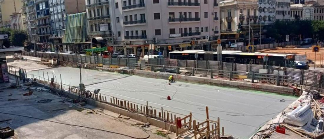 Μπρα ντε φερ κυβέρνησης – ΣΥΡΙΖΑ για το Μετρό Θεσσαλονίκης
