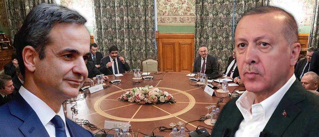 Bild: ο Ερντογάν επέβαλε την απουσία της Ελλάδας από τη Διάσκεψη του Βερολίνου