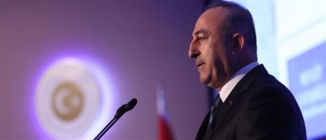 Τσαβούσογλου: η μειονότητα της Δ. Θράκης είναι τουρκική και τουρκική θα παραμείνει