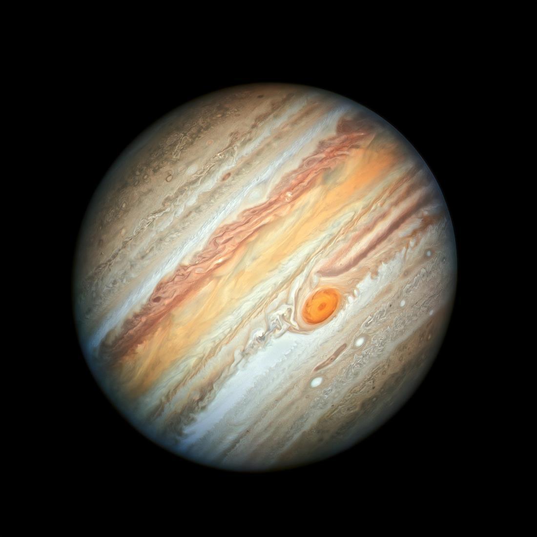 ΔΙΑΣ - τηλεσκόπιο Hubble