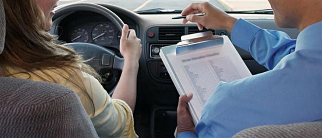 Lockdown - Χαρδαλιάς: με self test επαναλειτουργούν οι σχολές οδηγών