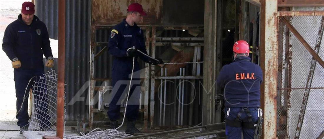 """Κύπρος: κρατείται ο στρατιωτικός για τα πτώματα στο """"φρεάτιο του τρόμου"""" (εικόνες)"""