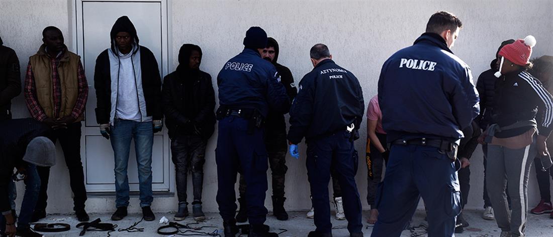 AP - Συλλήψεις - Ορεστιάδα