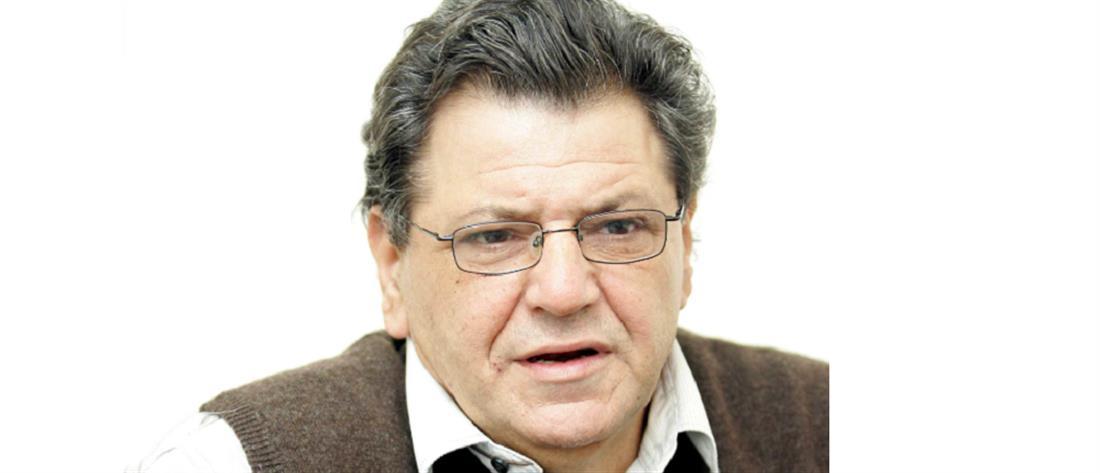 Γιώργος Παρτσαλάκης: τα νεότερα για την υγεία του