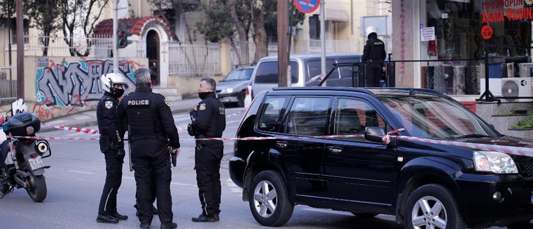 Θεσσαλονίκη: Οπαδικό επεισόδιο και πυροβολισμοί μέρα –μεσημέρι (βίντεο)