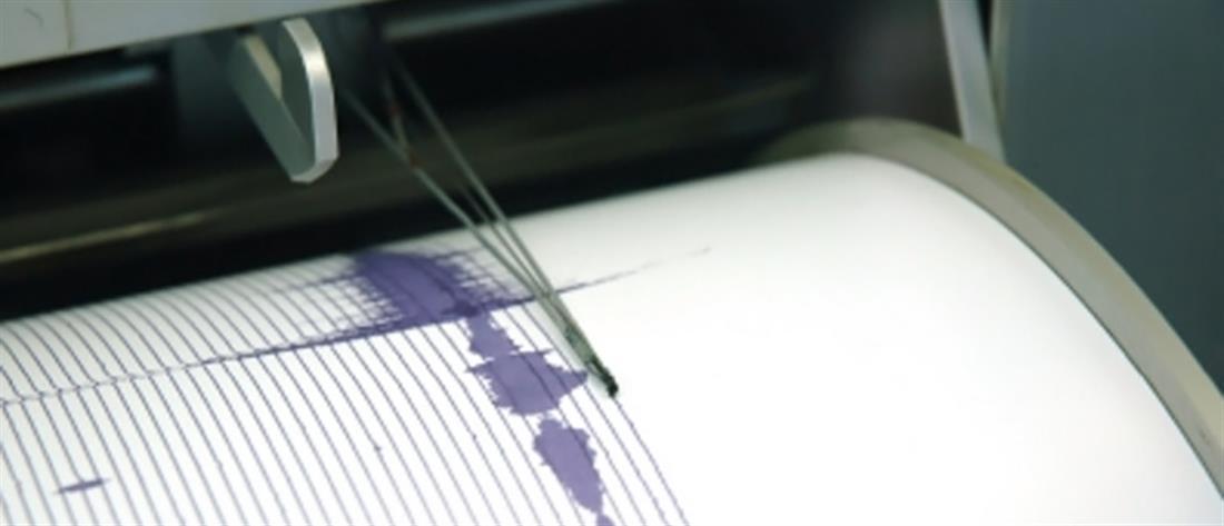 Νέος σεισμός στη Ρόδο
