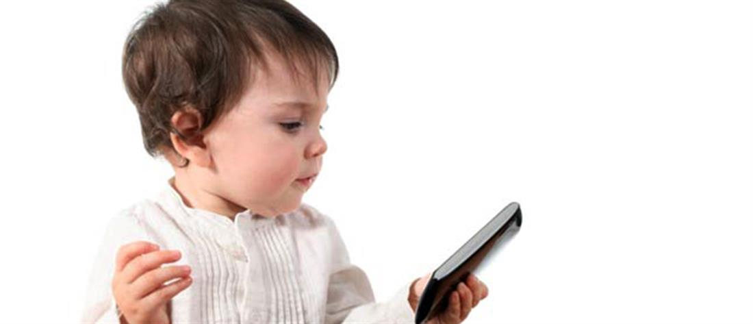 Ρωσία: 3 στα 4 παιδιά 8-11 ετών έχουν smartphone με πρόσβαση στο ίντερνετ