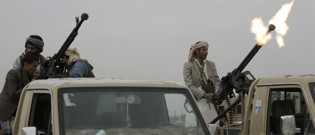 Δεν έχει τέλος η αιματοχυσία στην Υεμένη