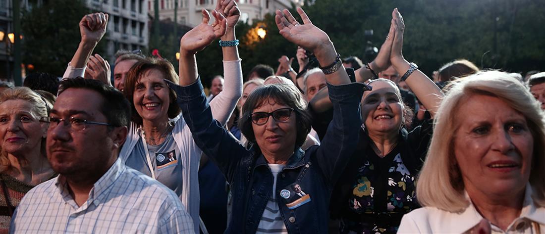 Τα ξένα ΜΜΕ για τις αυτοδιοικητικές εκλογές στην Ελλάδα