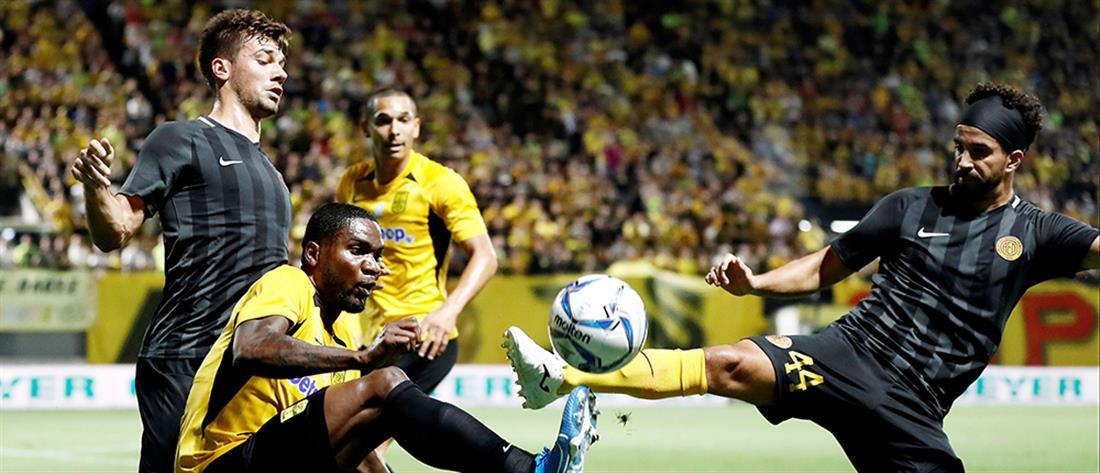 """Europa League: Ατρόμητος και Άρης ρίχνονται στη """"μάχη"""" για την πρόκριση"""
