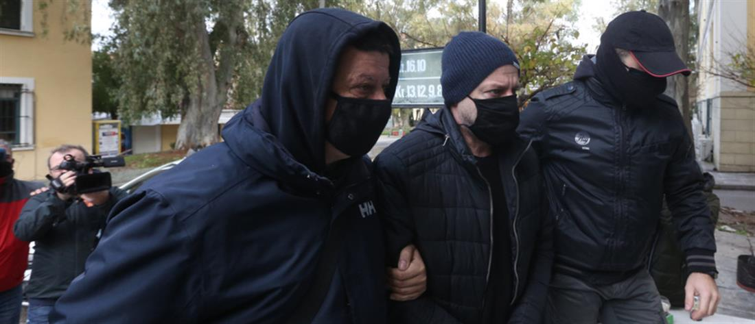 Δημήτρης Λιγνάδης: παρέμβαση εισαγγελέα για τα ασυνόδευτα παιδιά