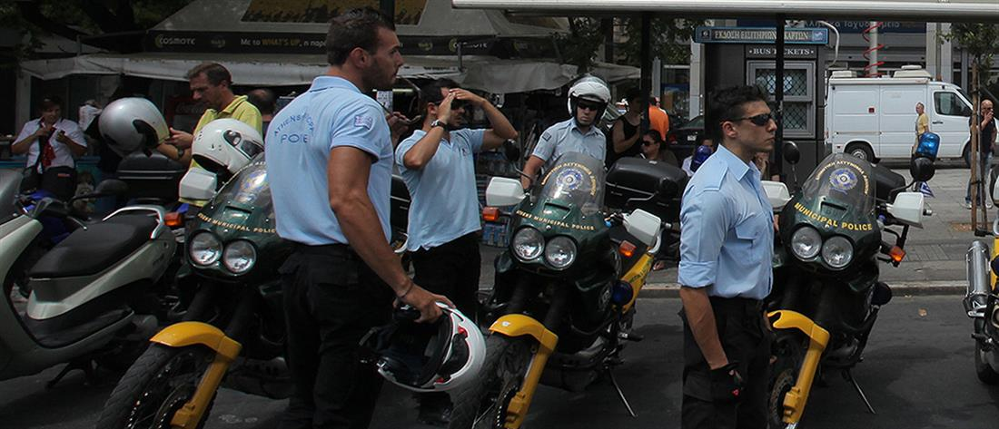 Επανασύσταση της Δημοτικής Αστυνομίας στα Χανιά