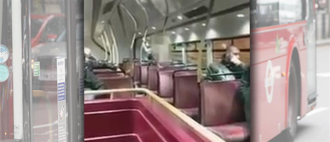 σεξ σε ένα λεωφορείο βίντεο γυμνό μοντέλα πασαρέλας