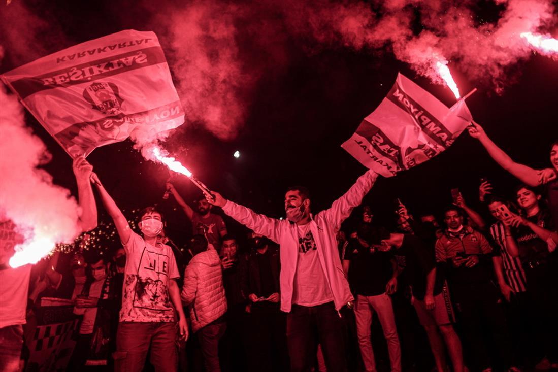 Μπεσίκτας - Τουρκία