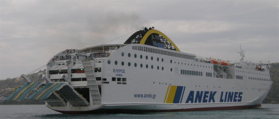 Θρίλερ με νεκρό επιβάτη σε καμπίνα πλοίου