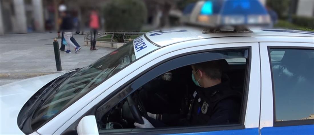 Οδηγός λεωφορείου συνελήφθη επειδή μετέφερε παράτυπους μετανάστες