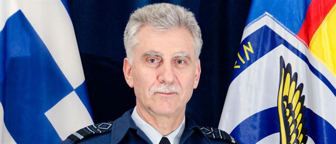 Νέος Αρχηγός ΓΕΕΘΑ ο Χρήστος Χριστοδούλου