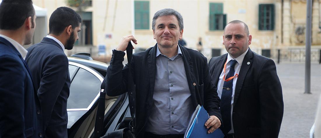 Ικανοποίηση Μαξίμου για τις αποφάσεις στο Eurogroup