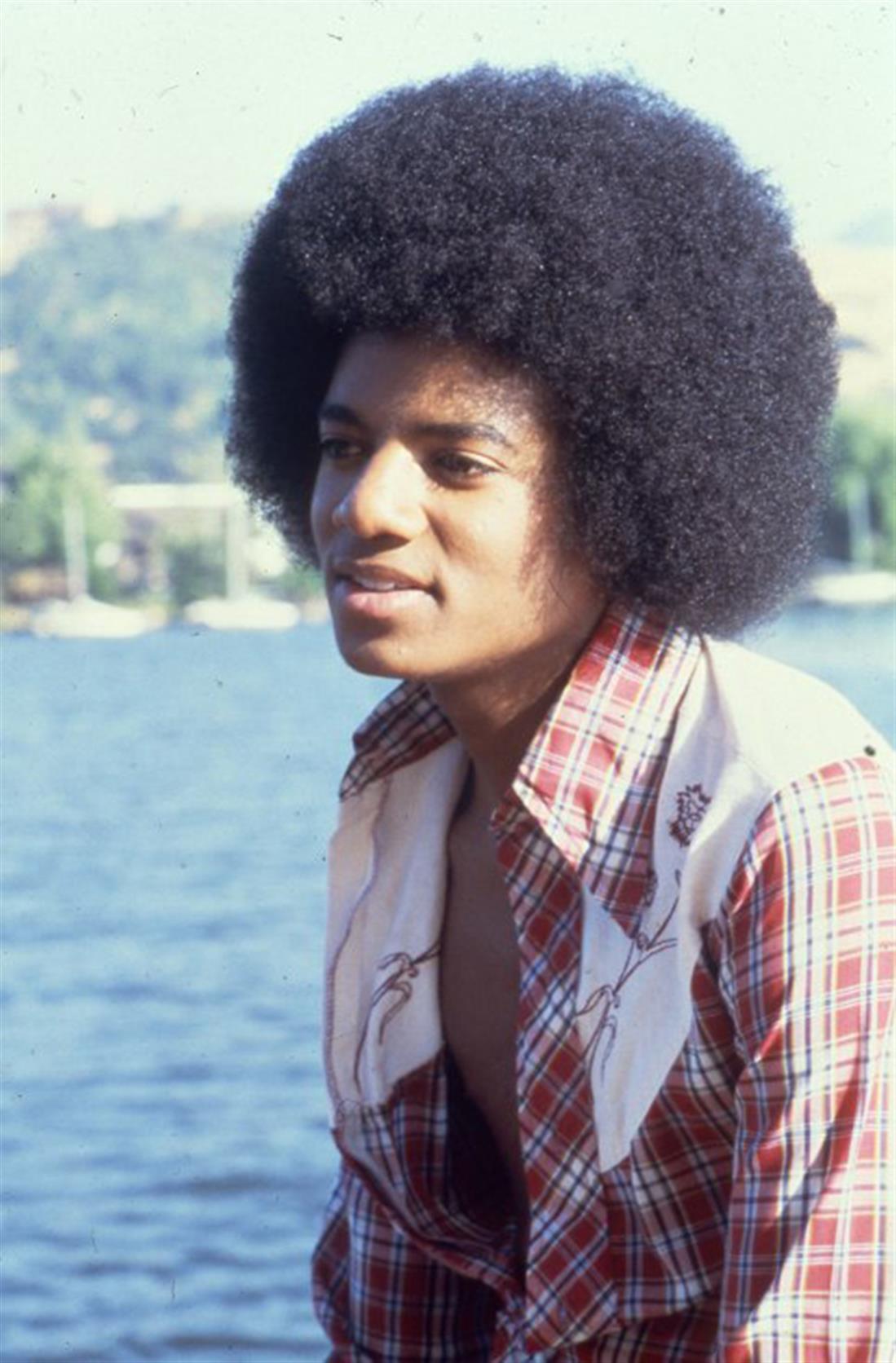 Μάικλ Τζάκσον - αδημοσίευτες φωτογραφίες