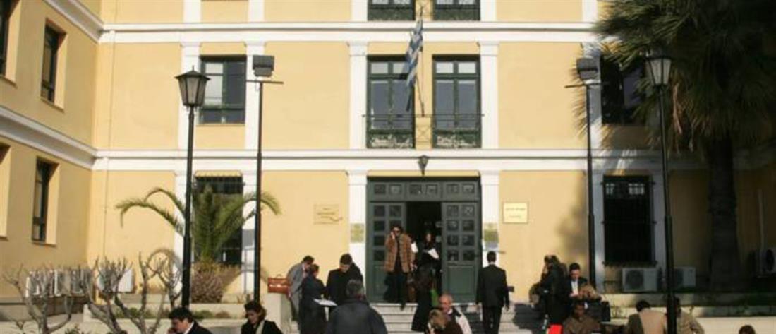 Η περιφερειακή σύμβουλος Αττικής κατέθεσε για την πυρκαγιά στην ανατολική Αττική
