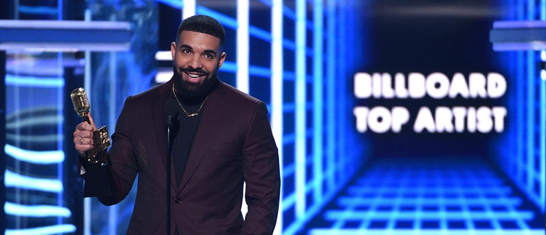 Ο Drake έσπασε το ρεκόρ της Τέιλορ Σουίφτ (βίντεο)