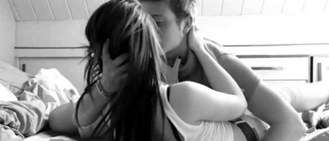 Κορονοϊός - Ιαπωνία: απαγορεύονται τα ... παθιασμένα φιλιά!