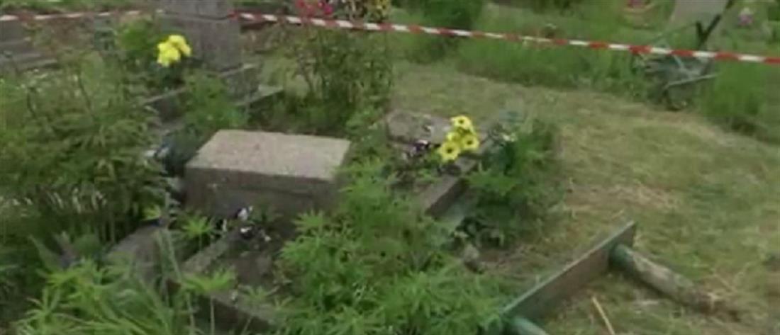 Ουκρανία: Φονική πτώση αερόστατου σε νεκροταφείο (βίντεο)