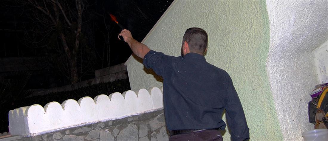 Συλλήψεις για τις μπαλωθιές στην Κρήτη