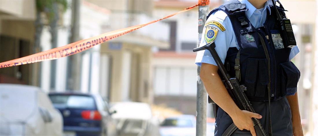 Ιωάννινα: Πτώμα γυναίκας βρέθηκε σε μπαούλο - Συνελήφθη ο ανιψιός της