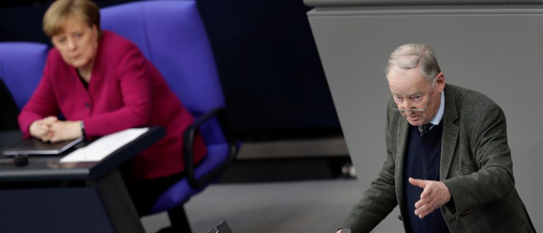 """Πρόεδρος AfD για Χίτλερ και Ναζί: Είναι μια """"κουτσουλιά"""" της επιτυχημένης γερμανικής ιστορίας"""