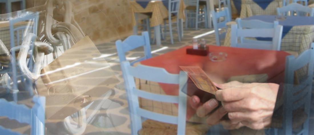"""Κορονοϊός: """"λουκέτο"""" και πρόστιμο σε επιχείρηση για μη τήρηση των μέτρων"""