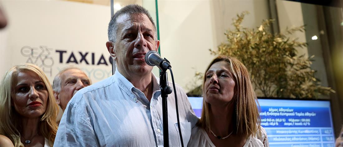 Αποτελέσματα Εκλογών: θρίλερ στον Δήμο Θεσσαλονίκης