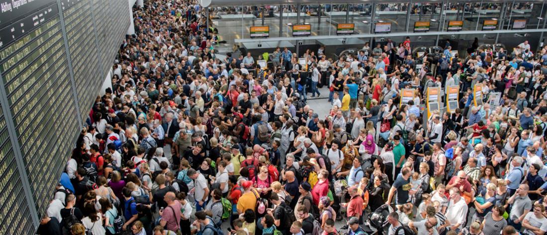Κορονοϊός - Μόναχο: κινητοποιήσεις εναντίον των περιοριστικών μέτρων