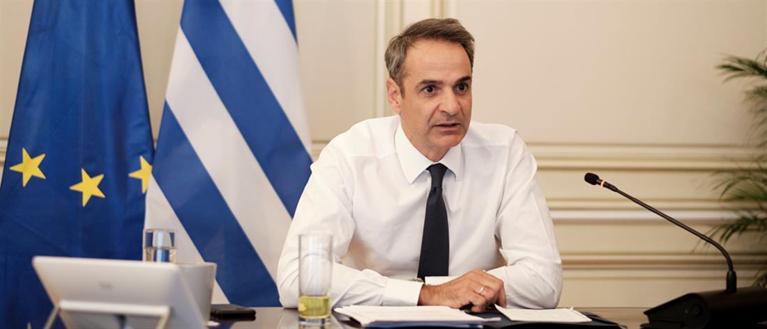 Κορονοϊός: Τηλεδιάσκεψη υπό τον πρωθυπουργό και αυστηροποίηση των μέτρων