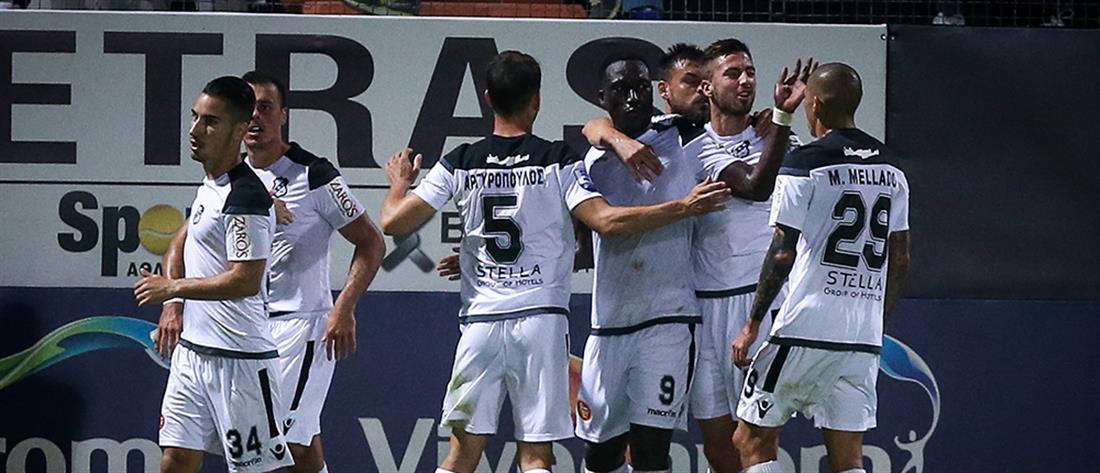 "Super League: o ΟΦΗ ""δάγκωσε"" τον Ολυμπιακό"