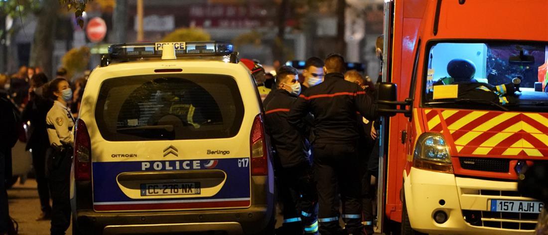 Λιόν: παγκόσμιο σοκ για την επίθεση σε ιερέα ελληνικής καταγωγής